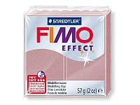 Брусок Fimo Effect розовый кварц 206 - 56гр.