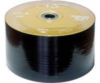 CD-R диски для аудио VS бежевый Bulk/50