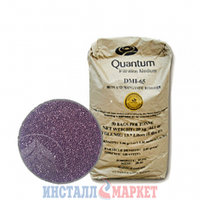 Quantum DMI-65 для удаления из воды железа и марганца