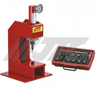 Гидравлический клепальный станок для тормозных колодок (8P101A JTC приобретается отдельно) (шт.) 1517 JTC