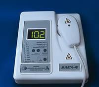 Аппарат лазерной терапии «Милта Ф-8-01» с расширенными диагностическими возможностями, Россия