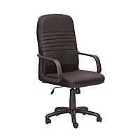 Кресло компьютерное Чинция Пластик Скаден черный
