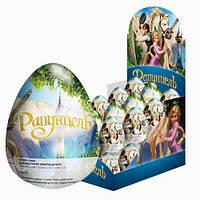 Шоколадное яйцо Рапунцель 25 гр.