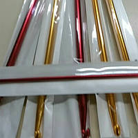 Крючок для тунисской техники вязания
