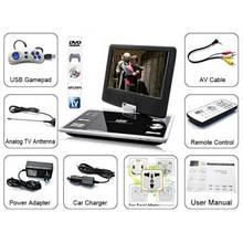 Портативний DVD плеєр SAMSUNG 981 TV/USB/SD
