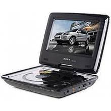 Портативний DVD плеєр LG DA-778 7 inch TV/USB/SD