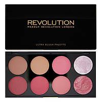 Румяна Makeup Revolution Ultra Blush Palette Sugar and Spice