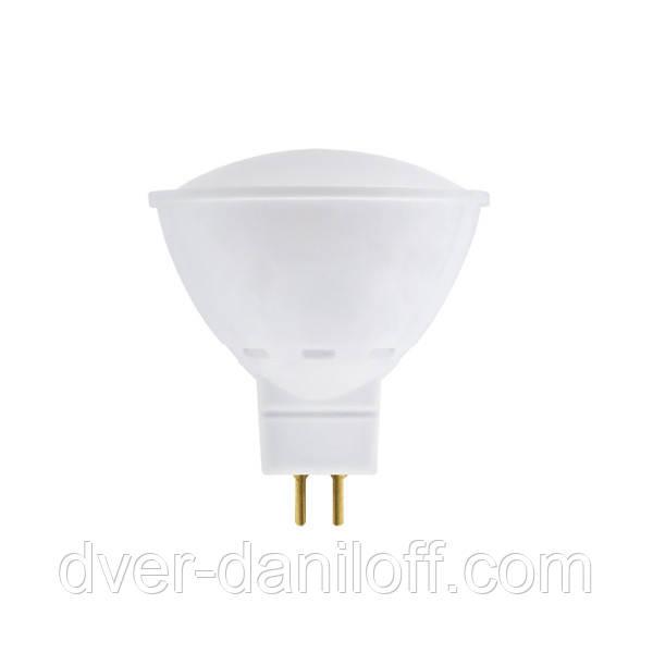 Лампа ELECTRUM светодиодная MR16 3W GU5.3 2700 P LR-12