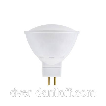 Лампа ELECTRUM светодиодная MR16 3W GU5.3 4000 P LR-12, фото 2