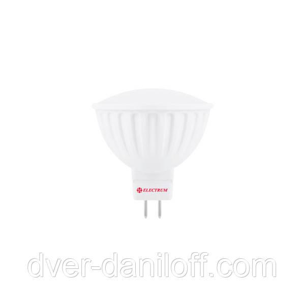 Лампа ELECTRUM светодиодная MR16 7W PA LR- 8 GU5.3 4000