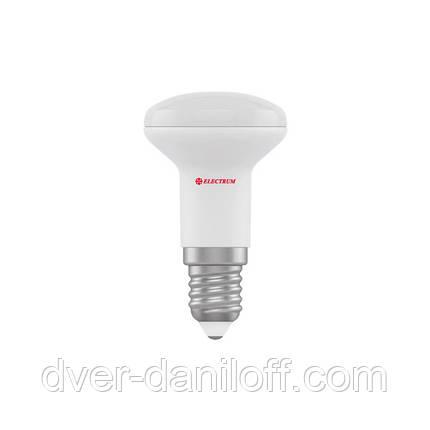Лампа ELECTRUM светодиодная рефлекторная R39 4W PA LR- 5 E14 3000, фото 2