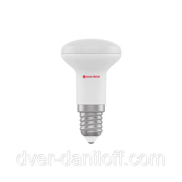 Лампа ELECTRUM светодиодная рефлекторная R39 4W PA LR- 5 E14 4000