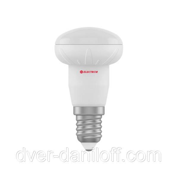 Лампа ELECTRUM светодиодная рефлекторная R39 4W PA LR- 8 E14 3000