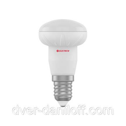 Лампа ELECTRUM светодиодная рефлекторная R39 4W PA LR- 8 E14 3000, фото 2
