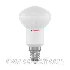 Лампа ELECTRUM светодиодная рефлекторная R50 6W PA LR- 7 Е14 4000