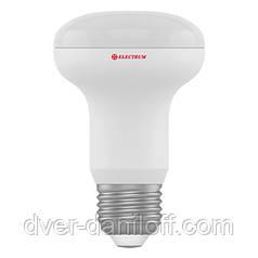Лампа ELECTRUM светодиодная рефлекторная R63 8W PA LR-10 E27 3000
