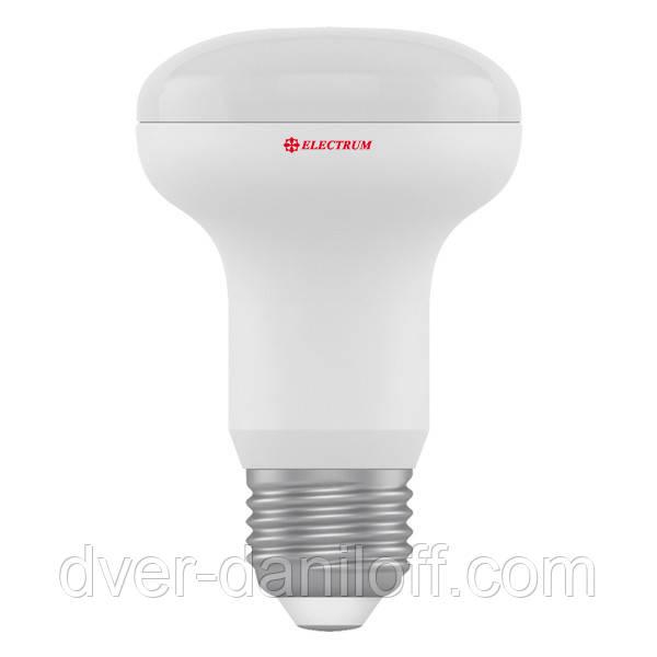 Лампа ELECTRUM светодиодная рефлекторная R63 8W PA LR-10 E27 4000