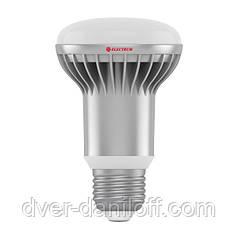 Лампа ELECTRUM светодиодная рефлекторная R63 9W E27 2700 AL LR-42
