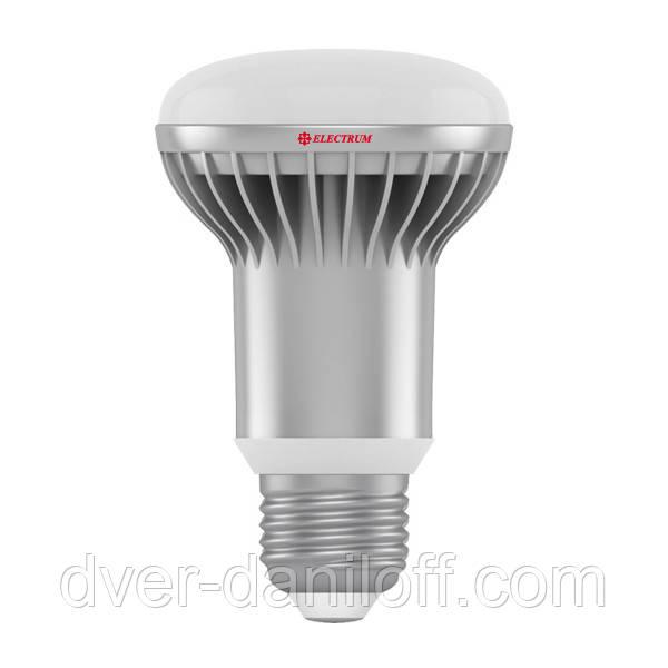 Лампа ELECTRUM светодиодная рефлекторная R63 9W E27 4000 AL LR-42