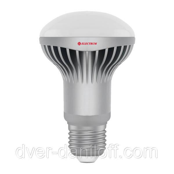 Лампа ELECTRUM светодиодная рефлекторная R63 9W Е27 4000 AL LR-21