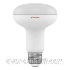Лампа ELECTRUM светодиодная рефлекторная R80 10W PA LR-12 E27 2700