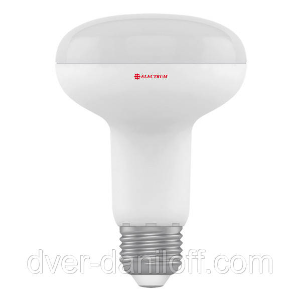 Лампа ELECTRUM светодиодная рефлекторная R80 10W PA LR-12 E27 4000