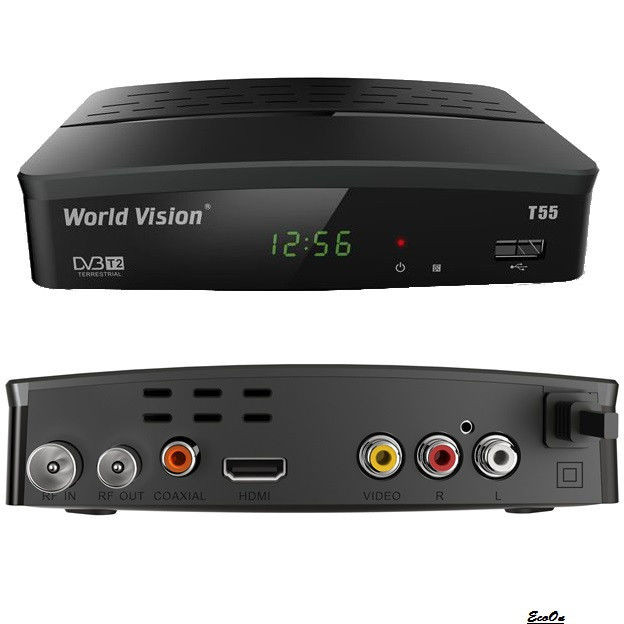 World Vision t55d