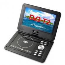 Портативний DVD DA 989 9inch