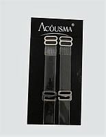 Бретельки силиконовые Acousma HA1032. Розница и опт.