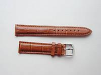 Кожанный ремешок к часам (18 мм)