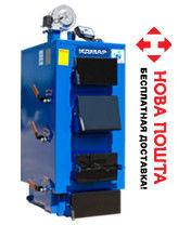 Ідмар GK-1 10 кВт IDMAR твердопаливний котел тривалого горіння