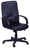 Кресло офисное Менеджер Пластик Неаполь N-20, фото 1