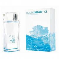 Женская туалетная вода L'Eau par Kenzo ICE pour Femme (Лео пар Кензо Айс пур Фемм)