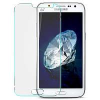 Защитное стекло для Samsung G850 Galaxy Alpha