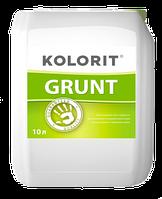 Грунтовка Kolorit Grunt, 1 л