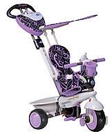 Smart Trike Велосипед Dream 4в1 бузковий