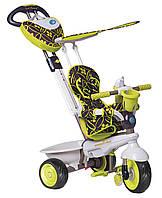 Smart Trike Велосипед Dream 4в1 зелений