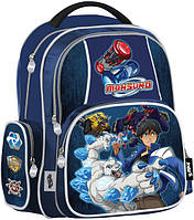 Рюкзак школьный Monsuno(Монсуно)  514 Kite