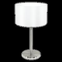 Настольная лампа Eglo 31626 MASERLO