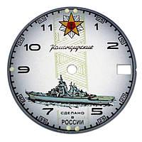 Циферблат для Командирских часов