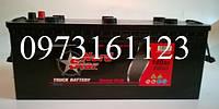 Аккумулятор 6СТ-190-А3 (3) AMEGA ENERGY BOX