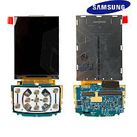 Дисплей (LCD) для Samsung L810 / L811, оригинал