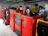 Твердотопливные котлы Альтеп 20 кВт длительного горения