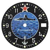 Циферблат для Командирских часов Восток