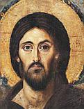 Икона Синайский Спас (малая 100 х 210 мм), фото 2