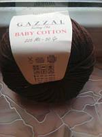 BABY COTTON № 3436