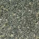 Гранитная брусчатка танский (темно серый с зеленоватым оттенком) 10х10х10