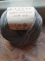 BABY COTTON № 3430