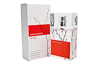 Armand Basi In Red  - туалетная вода  (Оригинал) 50ml