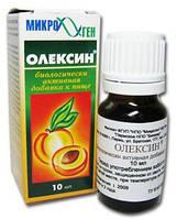 Олексин